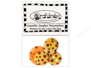 Jennifer Jangles Necessities Pack Lottie Dot Bag