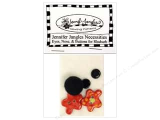 This & That Jennifer Jangles Necessities Pack: Jennifer Jangles Necessities Pack Rhubarb