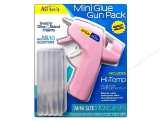 Weekly Specials June Tailor Rulers: Ad Tech Glue Gun Pack Mini