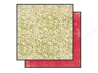 Authentique Paper 12 x 12 in. Festive Merry (25 piece)