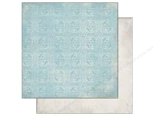 Authentique Paper 12 x 12 in. Fresh Clean (25 piece)