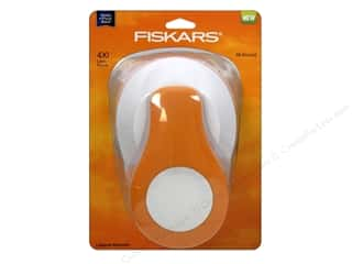 Fiskars: Fiskars Lever Punch 4XL Circle 3 1/2 in.