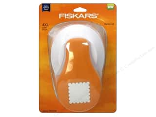 Fiskars Lever Punch 4XL Stamp Out 3 1/2 in.