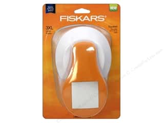 Fiskars Lever Punch 3XL Squared 3 in.