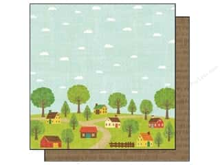 Clearance Best Creations Paper 12x12: Best Creation 12 x 12 in. Paper Home Memories Collection Home Memories (25 pieces)