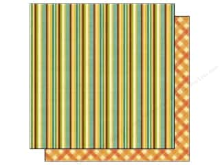 Best Creation 12 x 12 in. Paper Family Stripe (25 piece)