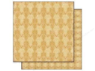 Chipboard Sheets: Best Creation 12 x 12 in. Paper Afternoon (25 piece)