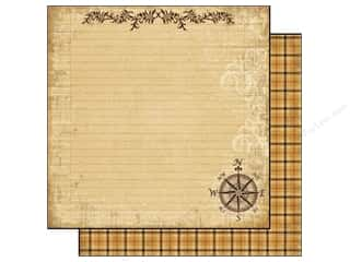 Clearance Best Creations Paper 12x12: Best Creation Paper 12x12 Forever More Journal (25 piece)