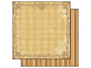 Chipboard Sheets: Best Creation 12 x 12 in. Paper Memories (25 piece)