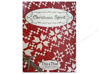 Christmas Spirit Book