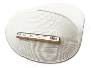 Bosal Batting Light Fusible Poly 45&quot;x25yd Bolt Wht (25 yard)
