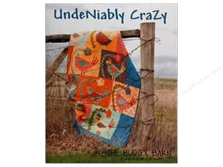 Undeniably Crazy Book