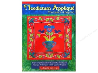 Needleturn Applique Book