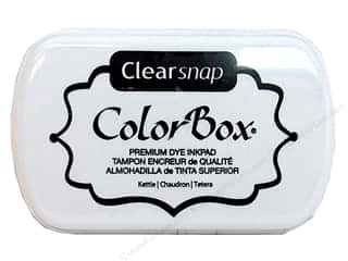 Kitchen Stock Up Sale: ColorBox Premium Dye Inkpad Kettle