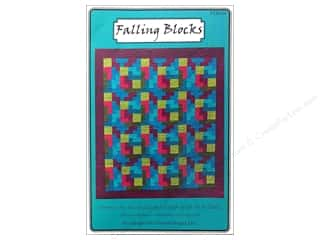 Falling Blocks Pattern