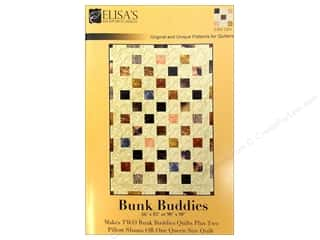 Bunk Buddies Pattern