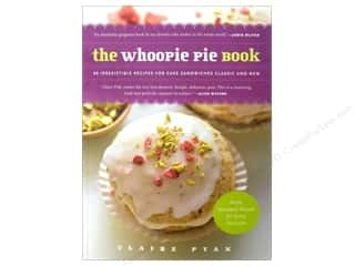 Books & Patterns: The Whoopie Pie Book Book