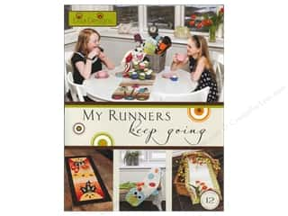 Hearts New Year: DisaDesigns My Runners Keep Going Book