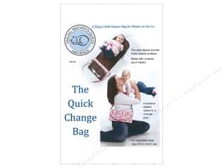 Patterns Clearance: The Quick Change Bag Pattern