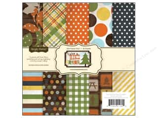 Simple Stories Paper Pad 6x6 Take A Hike