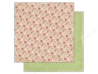 June Tailor Clearance Crafts: Echo Park 12 x 12 in. Paper For The Record 2 Tailored Collection Small Floral (25 pieces)