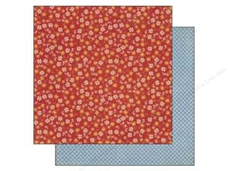 Echo Park Paper 12x12 Grandma&#39;s Kitchen Floral (15 piece)