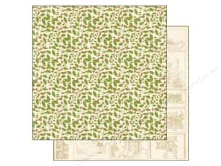 Echo Park Paper 12x12 This &amp; That Xmas Holly Berry (25 piece)