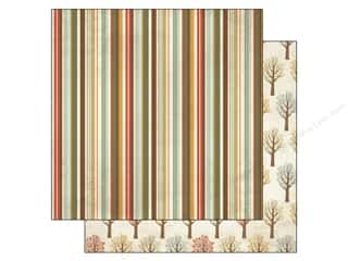 Echo Park Paper 12x12 Fall Fever Stripe (15 piece)