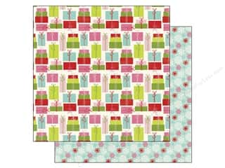 Echo Park Paper 12x12 Happy Holidays Presents (15 piece)