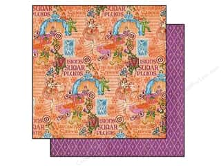 Graphic 45 Paper 12x12 Nutcracker Sweet SP Fairy (25 piece)