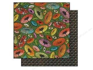 Graphic 45 Paper 12x12 Bird Song Endless Spring (25 piece)