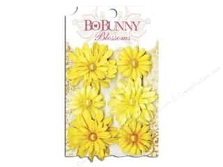 weekly specials buttercup: Bo Bunny Blossoms Daisy Buttercup