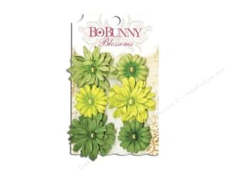 Bo Bunny Blossoms Daisy Clover