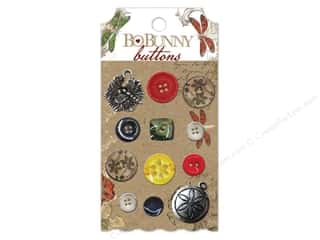 Bo Bunny Buttons 12 pc. Serenade
