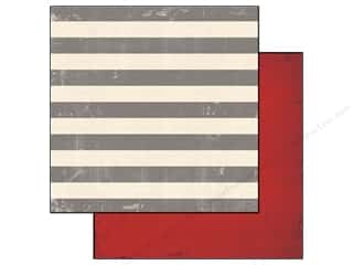 glitz cardstock: Glitz Design 12 x 12 in. Paper Yours Truly Stripe (25 pieces)