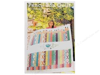 Pencil Box Quilt Pattern