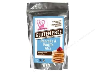 XO Baking Co Mix Pancake &amp; Waffle GF 16oz