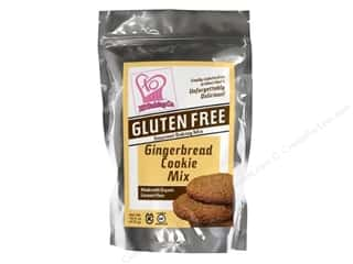 XO Baking Co Mix Gingerbread Cookie GF 16.8oz
