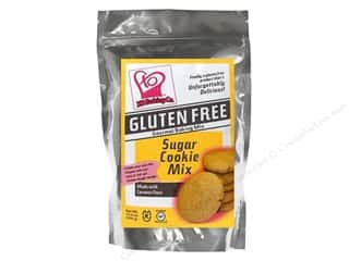 Clearance XO Baking Co Mix: XO Baking Co Mix Sugar Cookie GF 14.4oz