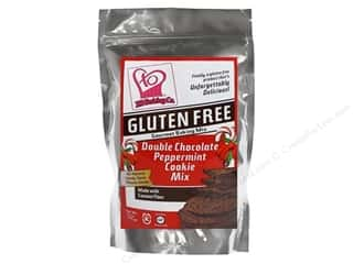 XO Baking Co Mix Dbl Chclt Chip Pep Cookie GF 15oz