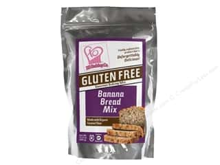 XO Baking Co Mix Banana Bread GF 10.3oz