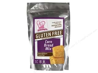 XO Baking Co Mix Corn Bread GF 16oz