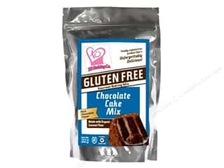 XO Baking Co Mix Chocolate Cake GF 19.5oz