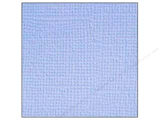 Doodlebug: Doodlebug Paper 12 x 12 in. Textured Bubble Blue (25 pieces)
