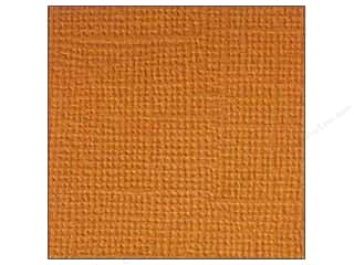 Doodlebug Brown: Doodlebug Paper 12 x 12 in. Textured Cinnamon (25 pieces)