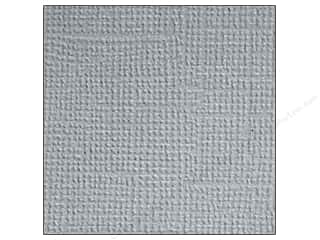 Doodlebug inches: Doodlebug Paper 12 x 12 in. Textured Stone Gray (25 pieces)