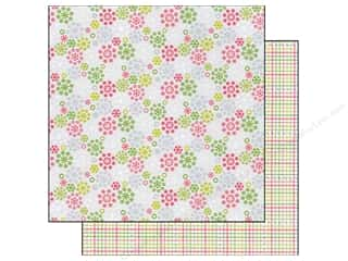 Doodlebug Paper 12 x 12 in. In A Flurry (25 piece)