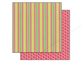 Doodlebug Paper 12x12 North Pole Holiday Lane (25 piece)