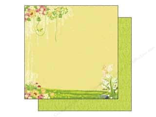 Best Creation Flowers: Best Creation 12 x 12 in. Paper Fairy Collection Fairyland Right (25 pieces)