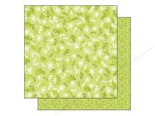 Best Creation Paper 12x12 Fairy Fairy Leaf (25 piece)